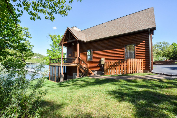 Book Big Elk Lodge Branson Missouri