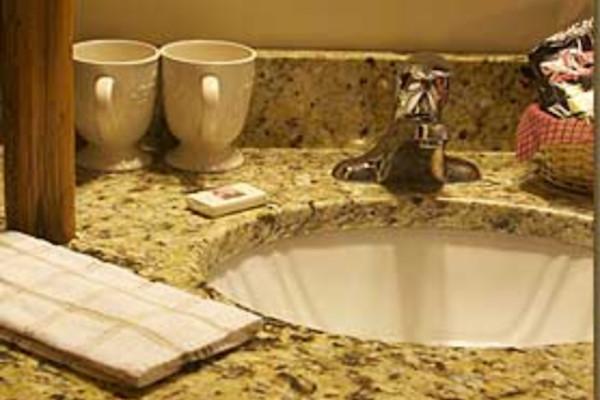 Bathroom with Coffee