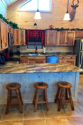 Book Cherokee Cabin Branson Missouri All Cabins