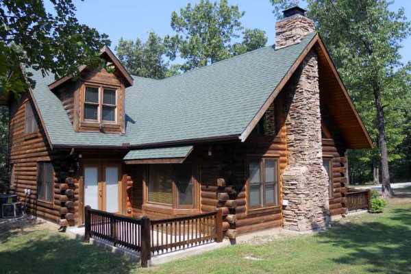 Aspen's Cabin