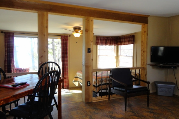 The Cottage Dining Table