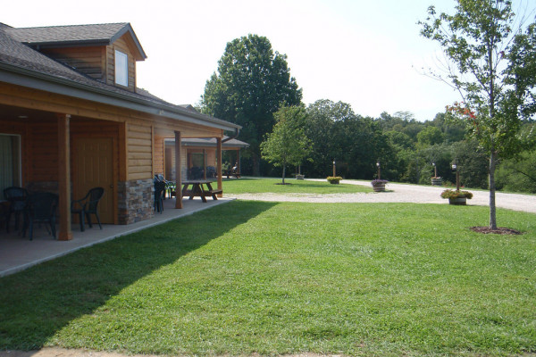 Book Indian Hills Cabin A B C D Branson Missouri All