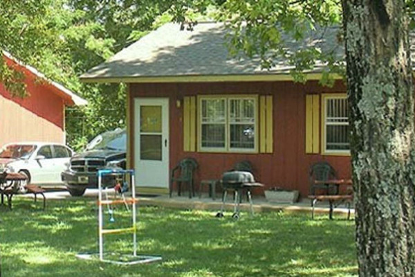 Book Two Bedroom Family Cottage Branson Missouri All Cabins