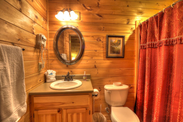 Book River Bend Pigeon Forge Tennessee All Cabins