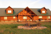 Horsehead Mountain Lodge