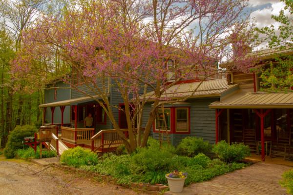 Nashville, Indiana Cabin Rentals & Getaways - All Cabins
