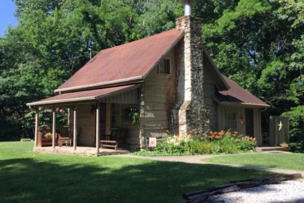 Nashville Indiana Cabin Rentals Getaways All Cabins