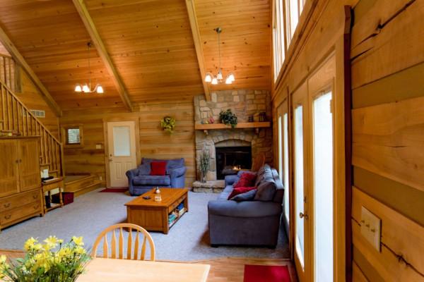 Pleasing Book Lake House Nashville Indiana All Cabins Download Free Architecture Designs Griteanizatbritishbridgeorg