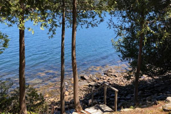 Shore Access