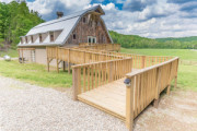 Birdsong Luxury Barn