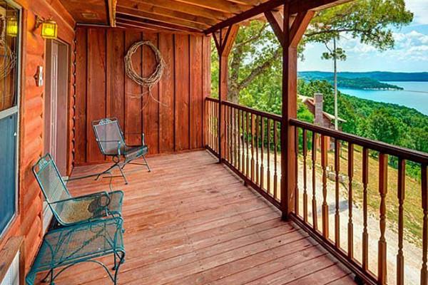Deck Overlook