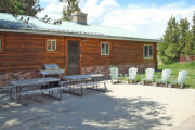 Denny Creek Cabin