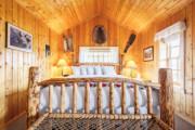 Luxury Mountain Cabin