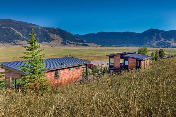 Views from Elk Ridge Estate