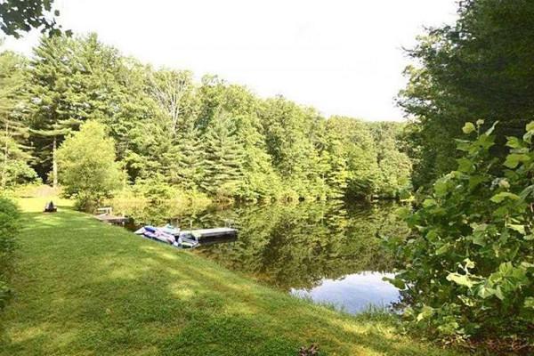 Pond #2