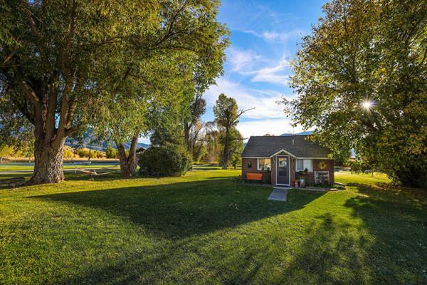 Wrangler Cottage