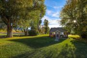Wrangler's Cottage