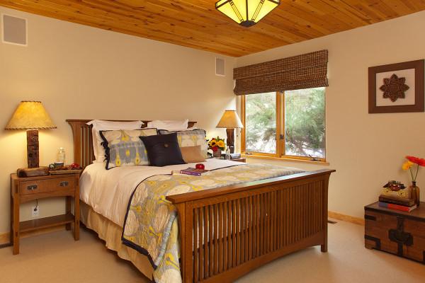 Guest Bedroom !