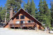 Mammoth Mountain Chalets #9