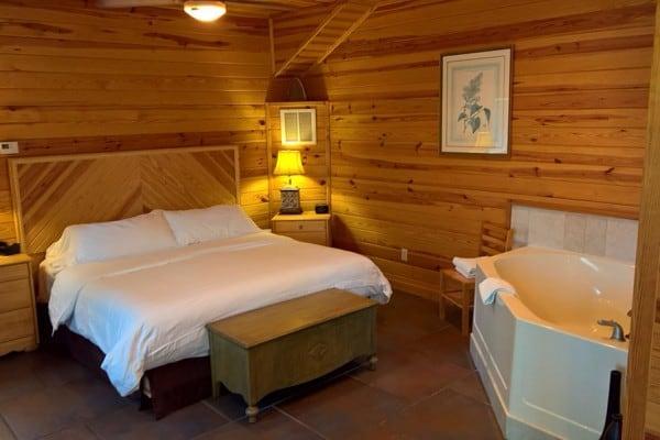 Book Sugar Suite Cabin 1 Eureka Springs Arkansas All
