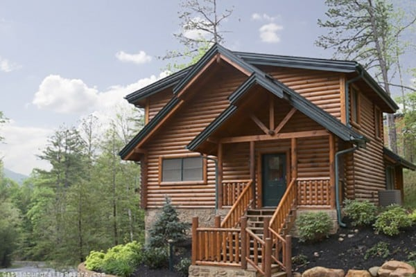 Book Southern Comfort Gatlinburg Tennessee All Cabins