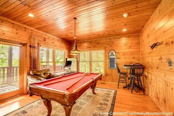 Book wilderness lodge gatlinburg tennessee all cabins - Gatlinburg falls resort swimming pool ...