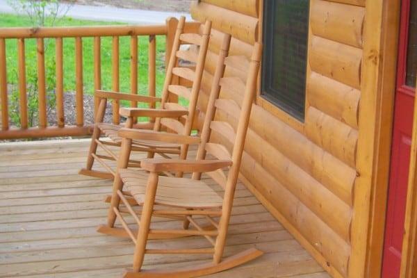 Book White Oak - 2 Bedroom, Gatlinburg, Tennessee - All Cabins
