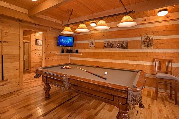Pool Taable