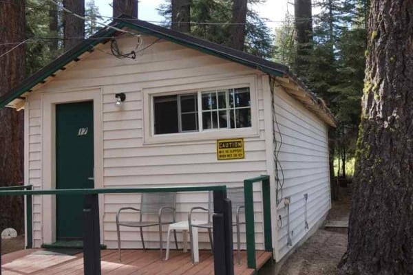 Lake Tahoe, California Cabin Rentals & Getaways - All Cabins