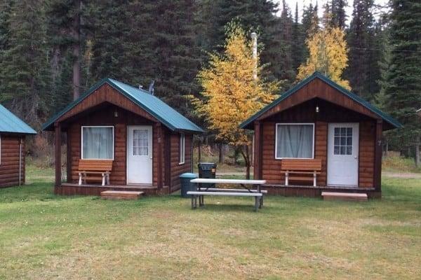 Double Queen Cabins