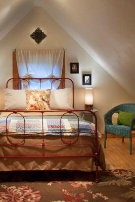 Loft Bedding