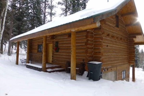 Book buffalo trail black hills south dakota all cabins for Cabine black hills south dakota