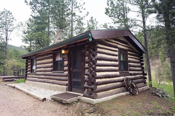 Black hills south dakota cabin rentals getaways all for Cabine black hills south dakota