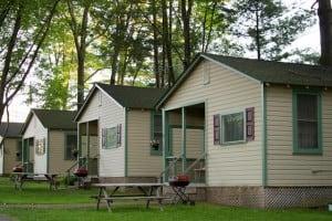Poconos, Pennsylvania Cabin Rentals & Getaways - All Cabins