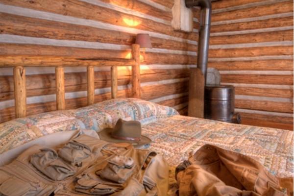 McGill - Bed