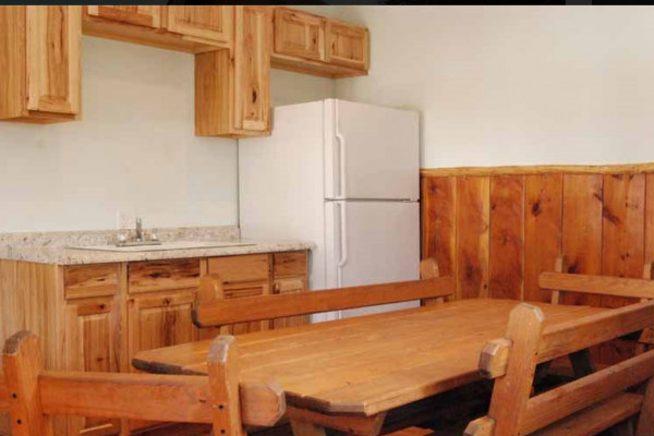 Cabin 54 - Kitchen 2
