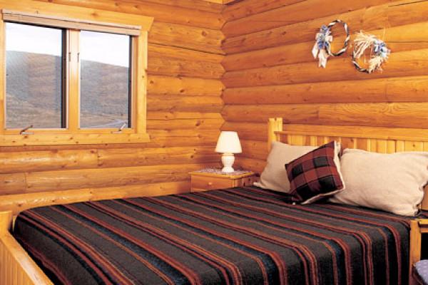 Aspen Madison - Bed