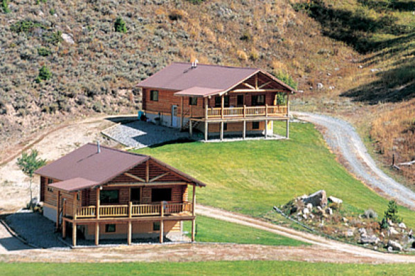 Book The Aspen Lodge West Yellowstone Montana All Cabins