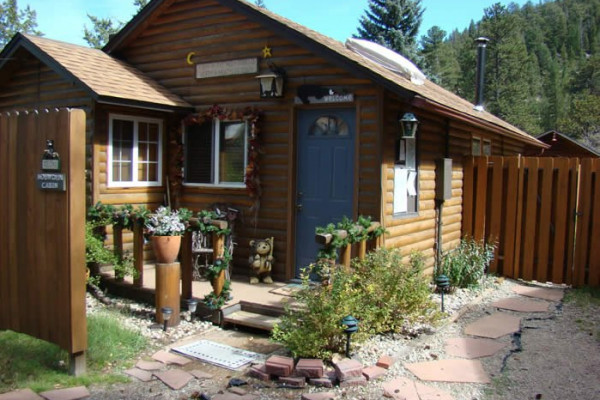 Estes Park Colorado Cabin Rentals Amp Getaways All Cabins