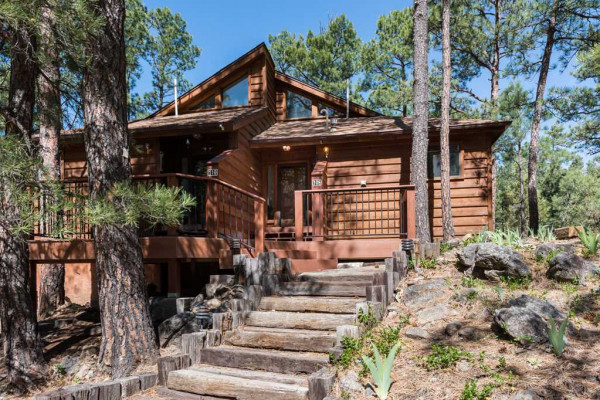 cabins cabin new blanca sierra rentals nm awesome all ideas getaways ruidoso mexico in