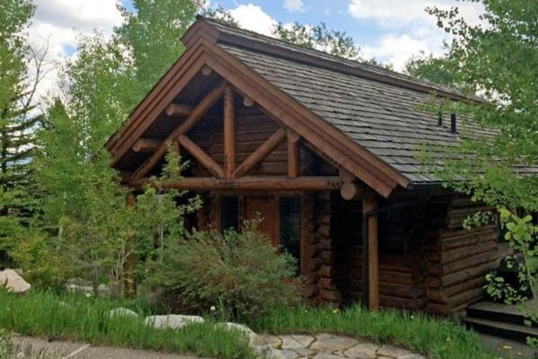 Book Granite Ridge Cabin 7608 Jackson Hole Wyoming All