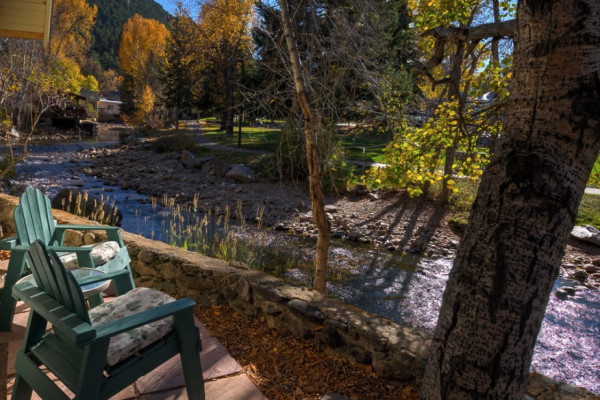 Book Emerald Lake Cottage Estes Park Colorado All Cabins