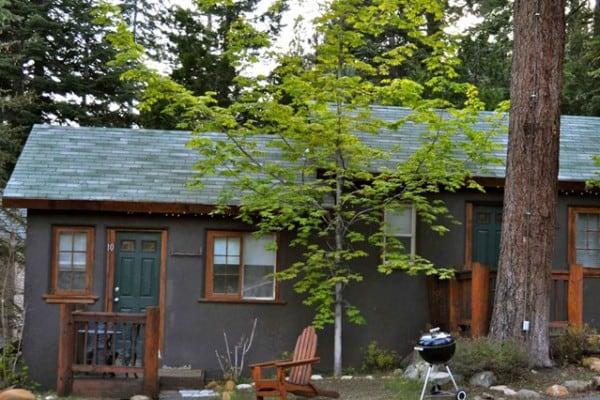 Book Edgewood Lake Tahoe California