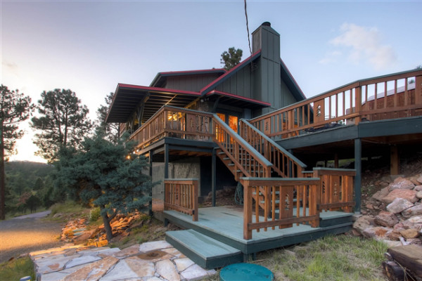 Ruidoso New Mexico Cabin Rentals Amp Getaways All Cabins