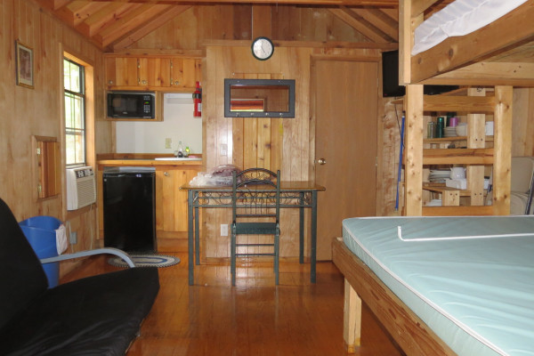 Book Ranger Smith S Park Model Cabin Adirondacks New
