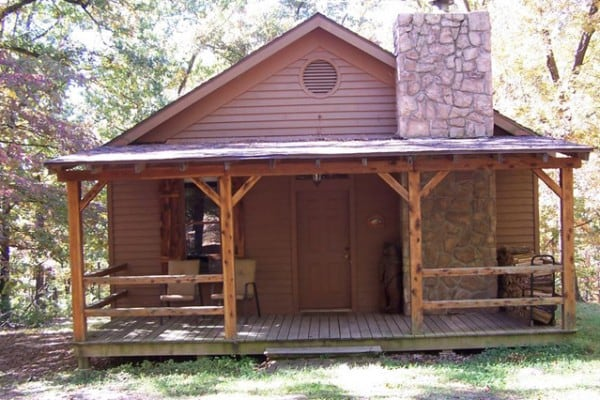 Book family cabin eureka springs arkansas all cabins for Cabine eureka ca