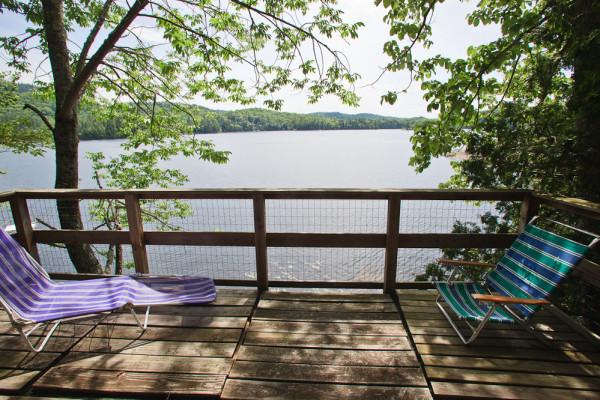 Deck View 2