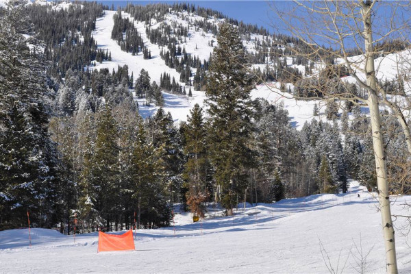 Ski In - Ski Out Lodging at Jackson Hole Mountain Resort