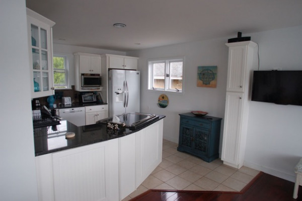 Front Kitchen