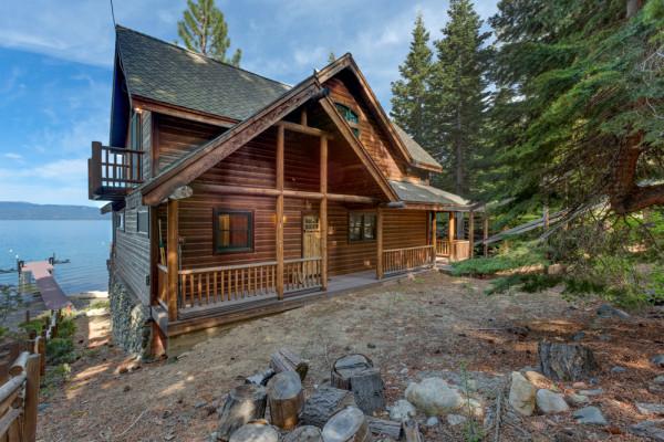 Lake Tahoe California Cabin Rentals Amp Getaways All Cabins